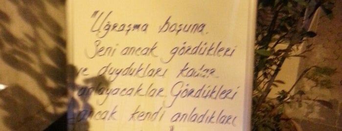 Aylak Madam is one of Ankara / Karma Öneri.