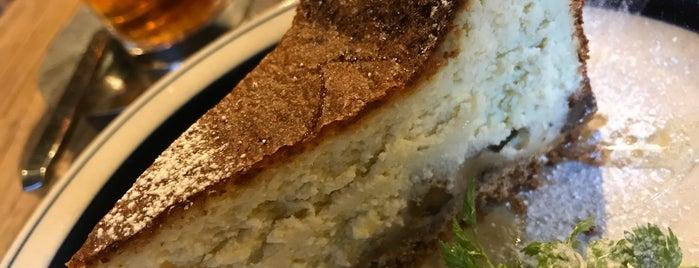 cafe・hakuta is one of 行きたい.