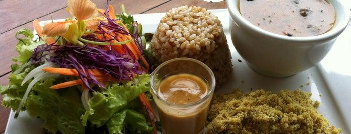 .Org Bistrô is one of nutrição.