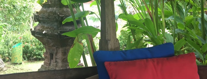 Desa Seni Yoga Studio is one of Bali.