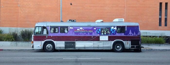 Underground Annex Theater is one of Favorite Arts & Entertainment.