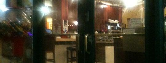 Gigi's Cafe is one of Deals.