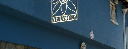 Casa Museo La Chascona is one of Chilecito 🗻.
