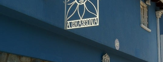 Casa Museo La Chascona is one of Santiago.