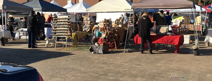 White Rock Local Market is one of Dallas.