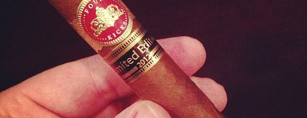 The Cigar Shop is one of Emilio Cigars Retailers.
