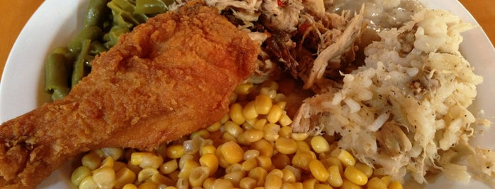 Simply Southern Smokehouse is one of The 15 Best Places with Good Service in Myrtle Beach.