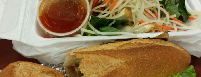 Super PHO is one of Food places.