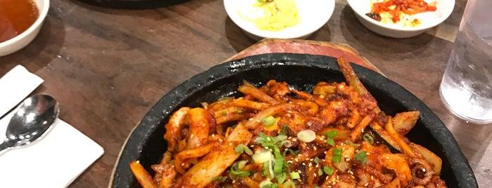 Five Senses is one of manhattan restaurants.