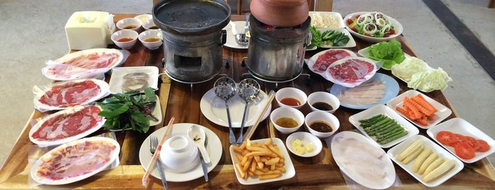 TOP BEEF Restaurant is one of Phuket.