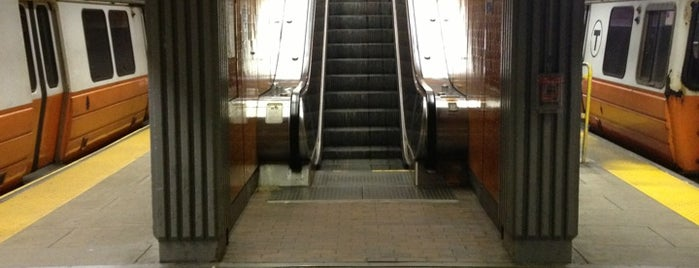 MBTA Sullivan Square Station is one of Viagem 2014.