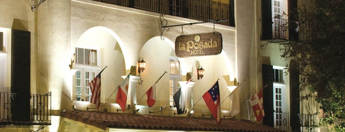 La Posada Hotel is one of Best Places to Check out in United States Pt 4.