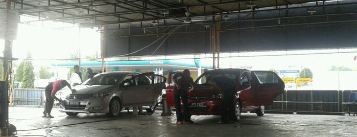 SCS Car Care is one of Guide to Skudai's best spots.