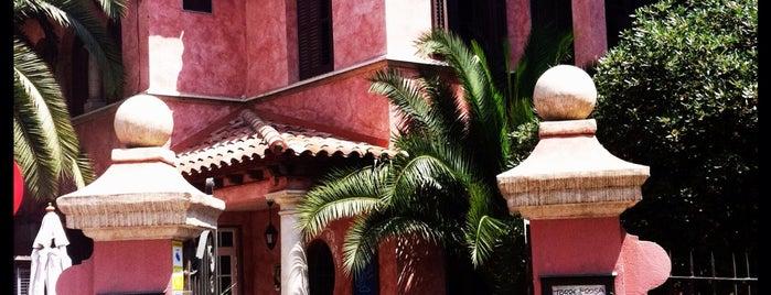 Coctelería Torre Rosa is one of Mi lista de lugares donde he estado.