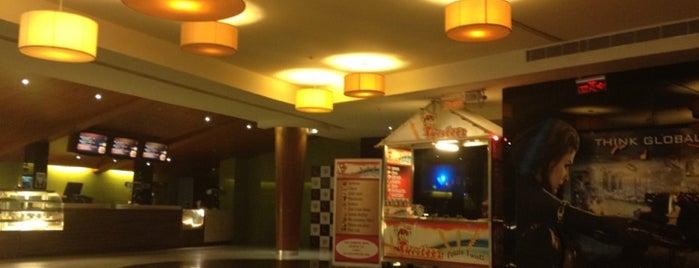 Q Cinemas is one of Kerala.