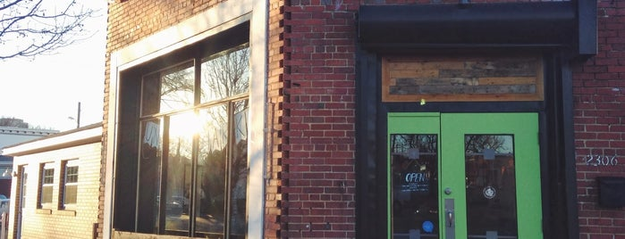 Union Market is one of The 15 Best Places for Sandwiches in Richmond.