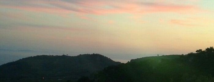 Cennet is one of doğallık..