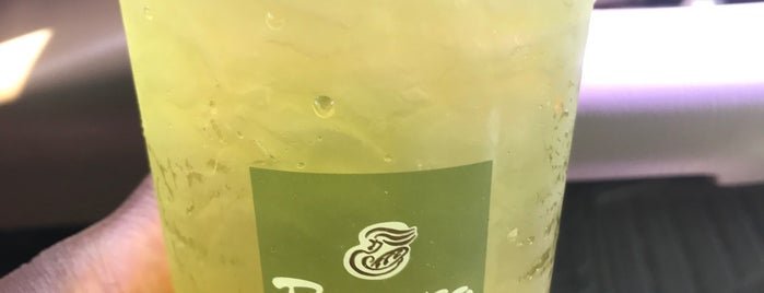 Panera Bread is one of Favorite places to dine.