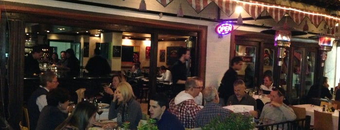 Alicante Spanish American Cuisine is one of The 15 Best Places for Sangria in Palm Springs.