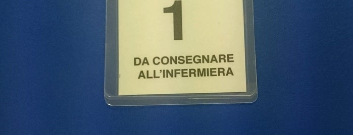 Ospedale Civile is one of I miei luoghi.
