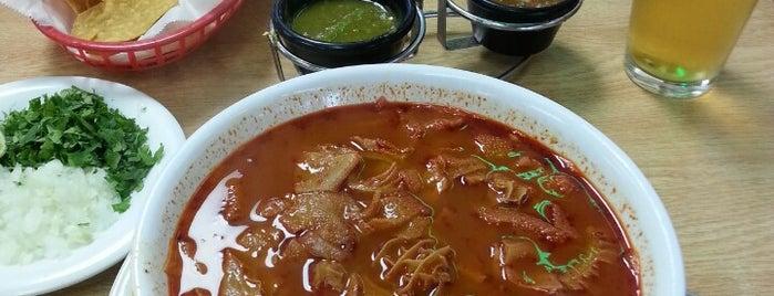Taqueria Burritos Locos is one of Must-visit Food in Grapevine.