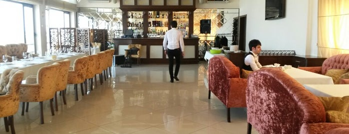 Panorama Restaurant is one of Restaurants in Baku (my suggestions).