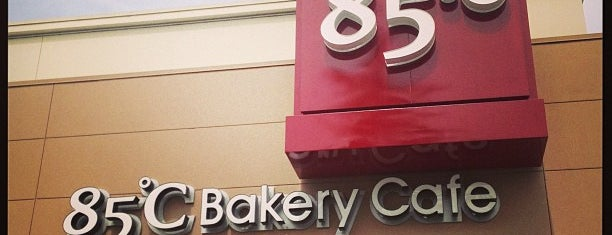 85C Bakery Cafe - West Covina is one of To try.