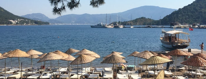 Hotel Mar-Bas Marmaris is one of Marmaris Otelleri.