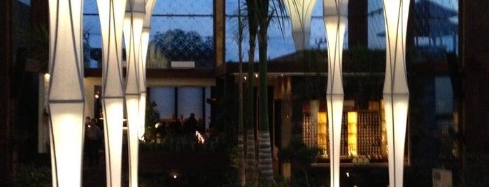 Merah Putih Restaurant is one of Bali.