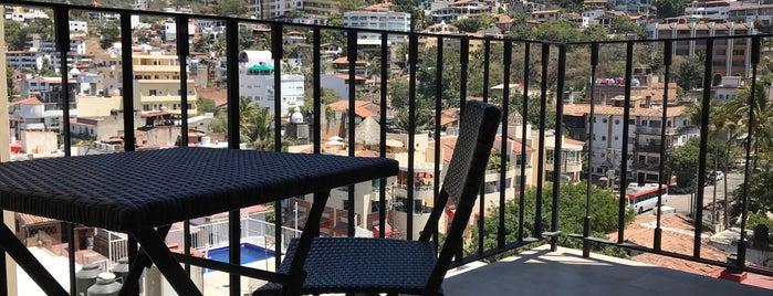 Zona Romántica - Old Town is one of Puerto Vallarta.