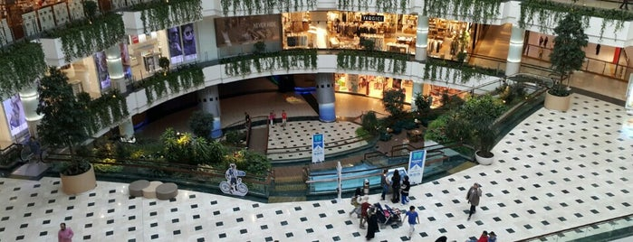 Mall of İstanbul is one of ALIŞVERİŞ MERKEZLERİ / Shopping Center.