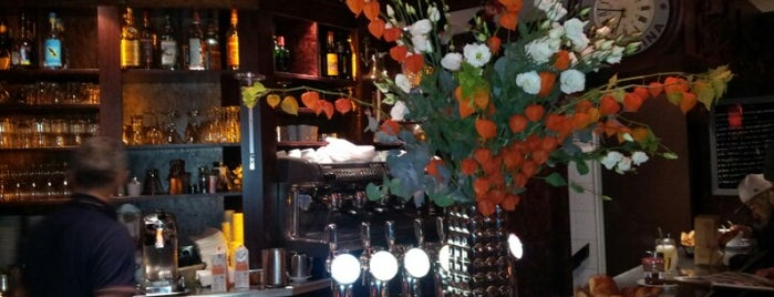 Les Artisans is one of The best after-work drink spots in Paris, France.