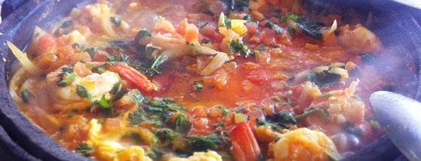 Geraldo Restaurante is one of Restaurantes bons.
