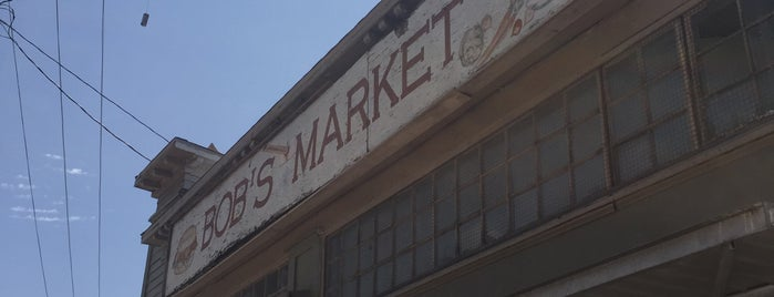 Bob's Market is one of Cool things to see and do in Los Angeles.