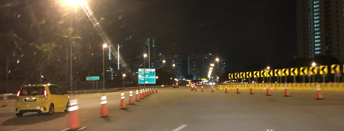 Plaza Tol Sunway is one of Go Outdoor, MY #6.