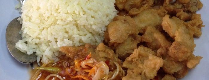 Salmon Steak Restaurant is one of Guide to Subang Jaya's best spots.