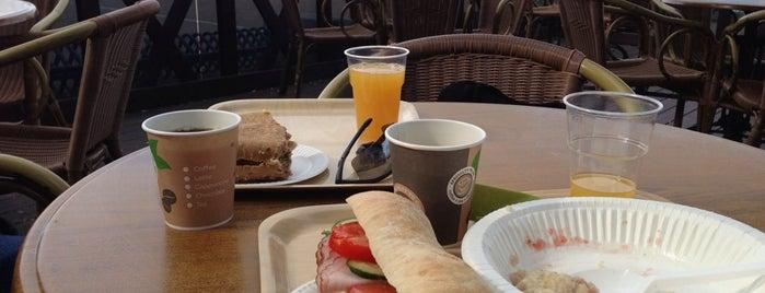 Jokiranta Café is one of Food.