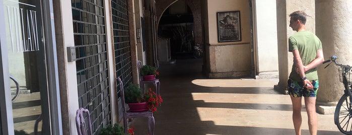 Rovigo is one of Veneto best places.