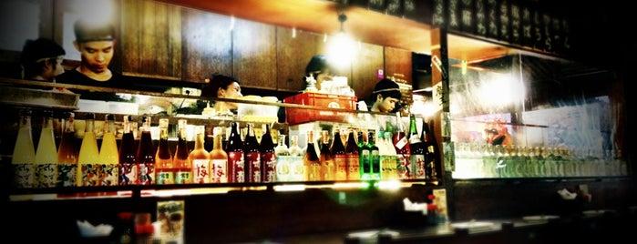 Nagiya is one of Recommended Restaurants.