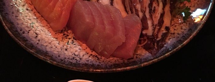 Kojiki Fusion Food is one of RIO - Quero ir.