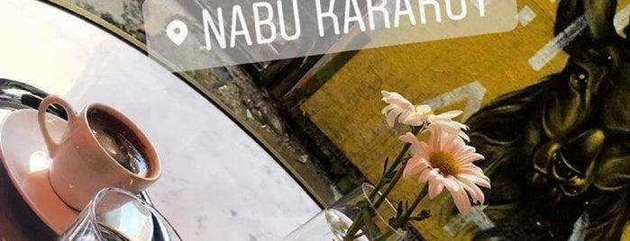 Nabu Karaköy is one of Istanbul.