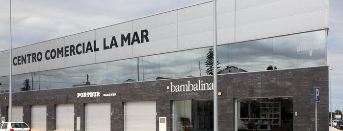 Bambalina Interiorismo is one of Comercios.