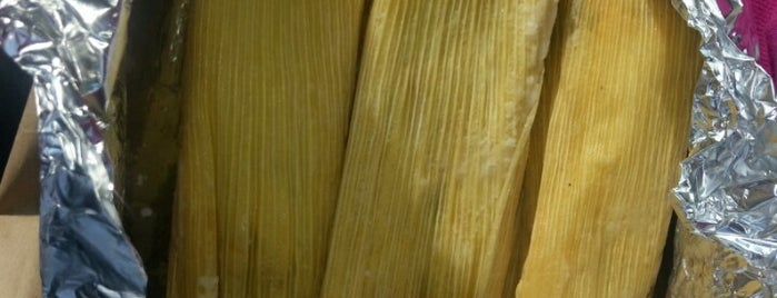 Tamales by La Casita is one of Denver To-Do.