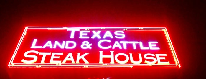 Texas Land & Cattle is one of Dog Friendly Restaurants.