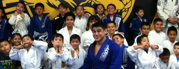 Selva Brazilian Jiu Jitsu and Mixed Martial Arts is one of So Cal: Jiu-Jitsu, BJJ, MMA.