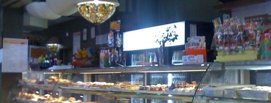 Nova Era Bakery is one of Toronto.