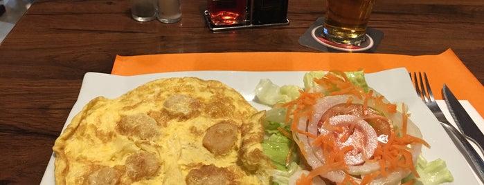 Pinchos Y Cañas is one of Restaurantes a dondr ir.