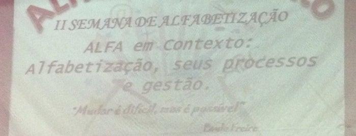 Escola Municipal Grécia is one of #Rio2013 | Catequese [Portuguese].