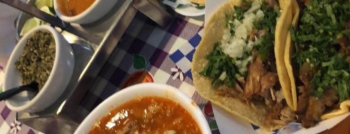 La Vecindad is one of SD: Food & Drinks.