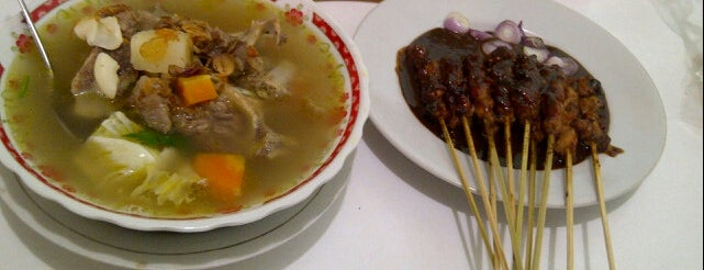 RM Laksana Jaya is one of Kuliner Wajib @Surabaya.